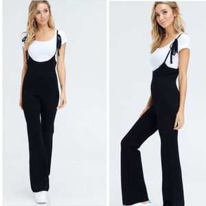 Pants - Just In Knit Overalls